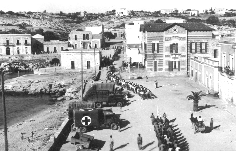 Santa maria al bagno e gli ebrei tra 1944 e 1945 fondazione terra d 39 otranto - La reggia santa maria al bagno ...