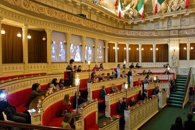 Trivellazioni l 39 audizione al senato di maria rita d for Sede senato italiano