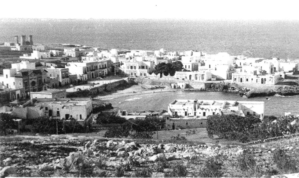 Santa maria al bagno e gli ebrei tra 1944 e 1945 fondazione terra d 39 otranto - Cloe santa maria al bagno ...