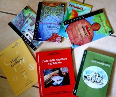 le mie pubblicazioni