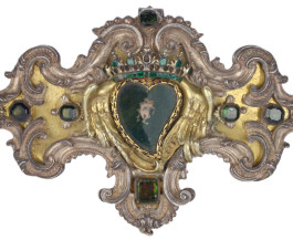 Gli argenti della Cattedrale di Nardò, una raccolta straordinaria