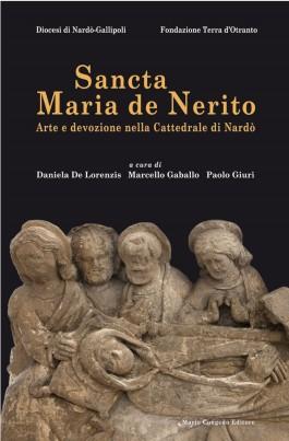 Invito per il volume Sancta Maria de Nerito