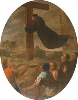 S. Giuseppe da Copertino e un inno  del XVIII secolo