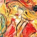 Chiaccherando d'arte: un caffè con Salvatore de Magistris