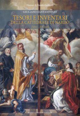 Tesori e inventari della Cattedrale di Nardò (sec. XV-XIX)