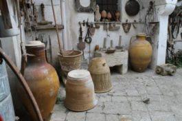 Per un'indagine sui collezionisti etnografici nel Salento