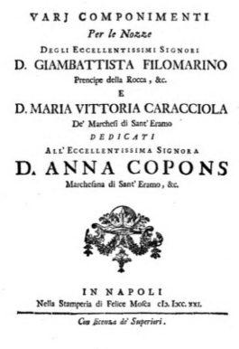 Gli Arcadi di Terra d'Otranto (9/x): Giulio Mattei di Lecce