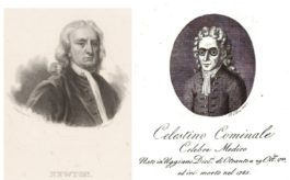 Celestino Cominale (1722-1785), l'uggianese che osò sfidare Newton