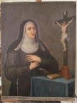 I dipinti di suor Chiara D'Amato e Agnese Acquaviva tornano restaurati alle Clarisse di Nardò